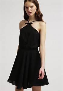 morgan rinami robe d39ete noir robe d39ete morgan zalando With robe morgan pas cher