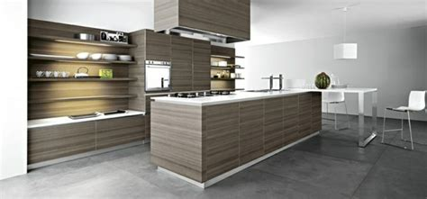 balance de cuisine design cuisine contemporaine design 11 exemples inspirants
