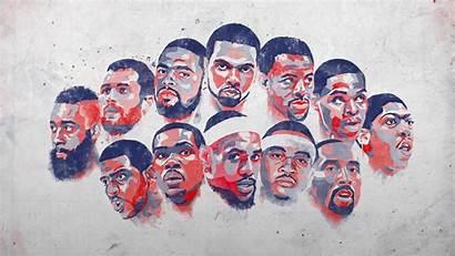 Nba Wallpapers Basketball Usa Team Desktop Olympics