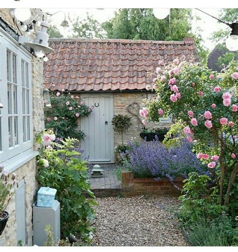 25+ Best Ideas About French Cottage Garden On Pinterest