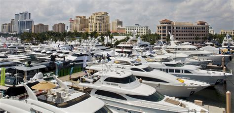 Address Of Palm Beach Boat Show by Recap Of The Palm Beach International Boat Show 26 North