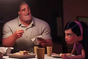 This New 'Incredibles 2' Trailer Is Giving Fans Mixed ...