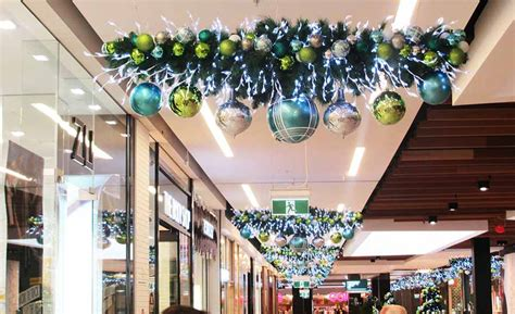 shellharbour stocklands shopping centre christmas decorations