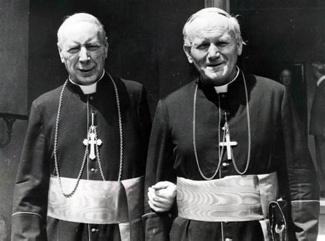 """Cardinal wyszyński died on may 28, 1981, 15 days after pope john paul ii was shot in an assassination attempt in 1981. VATICAN Pope: recognizes the """"heroic virtues"""" of Cardinal Stefan Wyszyński"""