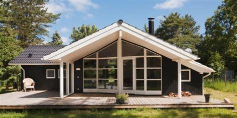 Moderne Dänische Häuser by Ebk Haus Gmbh