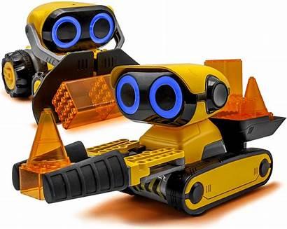Wowwee Robots Learn