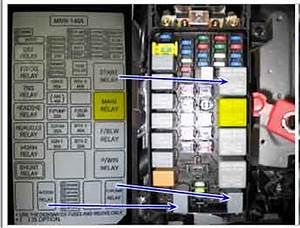 Swap Out The Relay And If Still Same Issue  Check For Loose Wires And