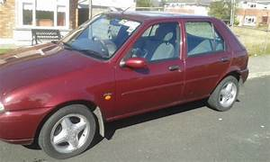 Ford Fiesta 1999 : 1999 ford fiesta for sale in portlaoise laois from ~ Carolinahurricanesstore.com Idées de Décoration