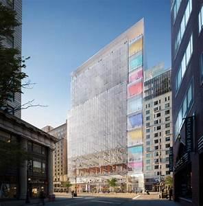 New York City plans to build a Union Square Tech Hub ...
