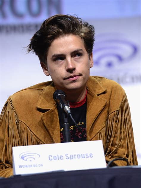 Sexy Cole Sprouse Pictures | POPSUGAR Celebrity UK Photo 13