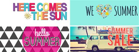 Facebook Summer Cover Photos by Social Media Marketing Tool Boutique Window Free