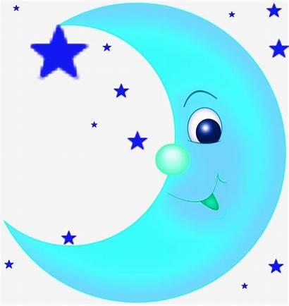 Moon Clipart Ay Dede Cartoon Aydede Resmi