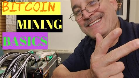 Building your bitcoin miner will start with a stackable mining frame, which will cost around $40 and then the real gpus and components which will take your base price to nearly $4000 for one mining rig. BITCOIN MINING SETUP - CRYPTOCURRENCY ASIC MINING BASICS - Bitcoin Talk and Stories - YouTube