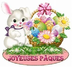 Joyeuses Paques Images : joyeuses p ques carterie ~ Voncanada.com Idées de Décoration
