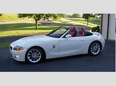 2003 BMW Z4 Used Car Pricing, Financing and Trade In Value