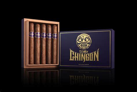 Room 101 El Mas Chingon For Famous Smoke Shop
