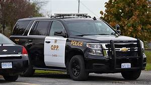 OPP does two-day blitz on Hwy 402 - Lambton Shield