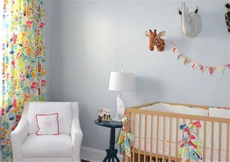 chambre bébé simple decoration maison chambre bebe