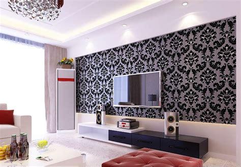 wallpaper dinding minimalis motif terbaru