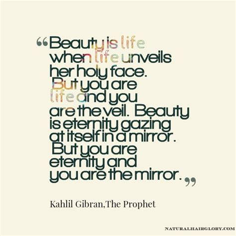 Natural Beauty Quotes For Her