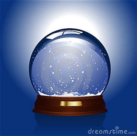 snow globe stock photography image