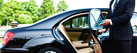 Limo Chauffeur Service by Welcome To Limousine Service