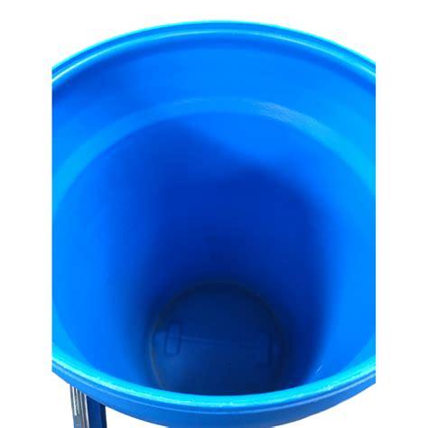 ot cuisine plastic 55 gallons ot nestable used food grade san