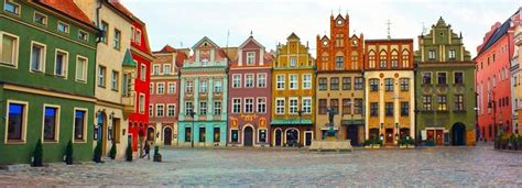 The 5 Best Poznan Tours, Excursions & Activities 2018