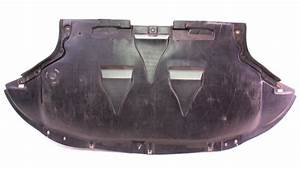 Lower Body Engine Splash Guard Shield 05