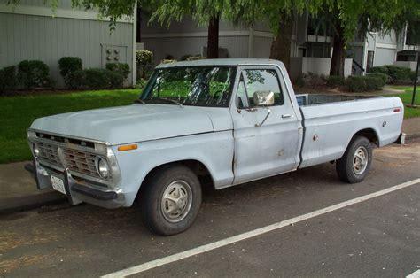 Pickup Truck  Simple English Wikipedia, The Free Encyclopedia