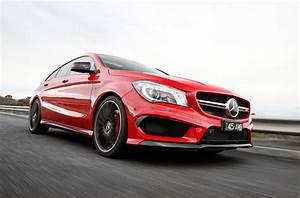 Mercedes 45 Amg : mercedes benz cla 45 amg shooting brake 2015 2016 2017 autoevolution ~ Maxctalentgroup.com Avis de Voitures