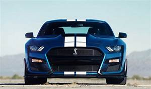 2020 Ford Shelby Cobra GT500 Release Date, Redesign, Price | 2020 Ford