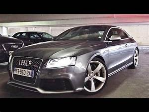 My Audi Rs5 Review - 450hp V8 4 2 N  A