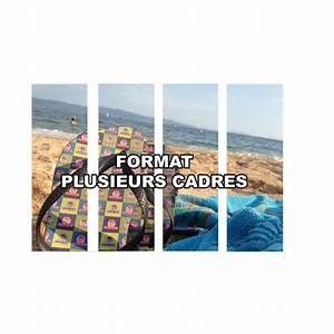 Cadre Pour Plusieurs Photos : photo sur toile format plusieurs cadres imprim 39 com 39 imprime votre objet personnalis de ~ Teatrodelosmanantiales.com Idées de Décoration