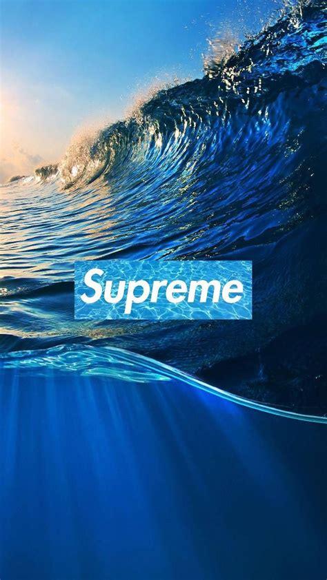 pin  supreme