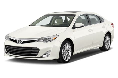 t0y0ta cars 2015 toyota avalon reviews and rating motor trend