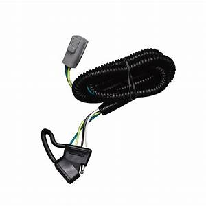 Replacement O E M  Tow Package Wiring Harness For Toyota
