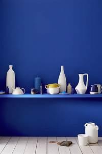 The Beauty Of Ultra Blue | Little Greene Paint Blog  Blue