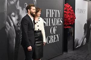 Shades Of Grey Film : two fifty shades of grey movie sequels have been confirmed ~ Watch28wear.com Haus und Dekorationen