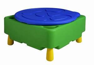 Bac A Eau Plastique : dpc maternelle bac eau ou sable avec pieds et ~ Dailycaller-alerts.com Idées de Décoration
