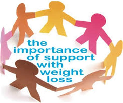 weight loss support edward king house