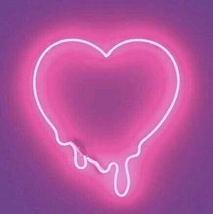 light lights neon neon lights pink image by