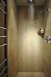 small tiled showers shower stall big tile small tile With how big is a bathroom stall