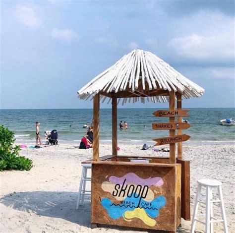 Skoop Beach Café, หัวหิน