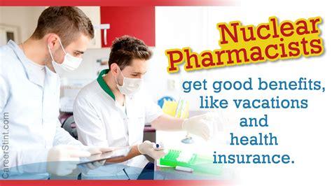 Pharmacist Starting Salary by Nuclear Pharmacist Salary