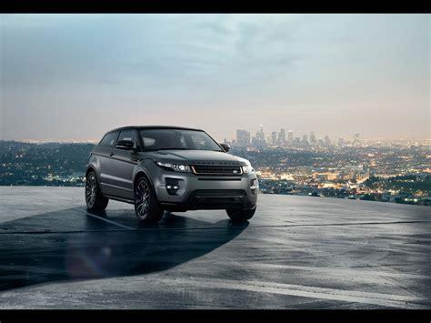 2018 Range Rover Evoque Special Edition Mit Victoria