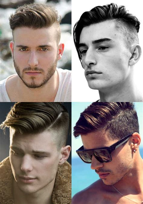 boys haircuts disconnected undercut