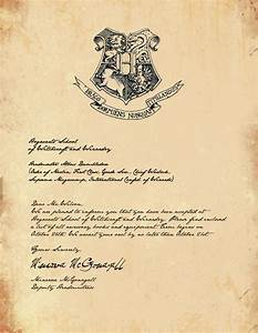 hogwarts invitation template invitation template With harry potter hogwarts invitation letter