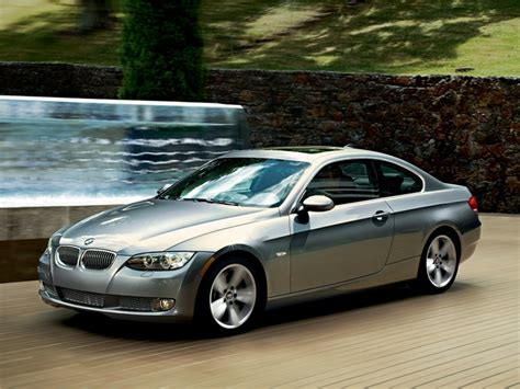 2009 Bmw 3 Series Cars Features And Previews