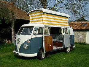 Volkswagen Camping Car : 1966 split screen vw camper sold car and classic ~ Melissatoandfro.com Idées de Décoration